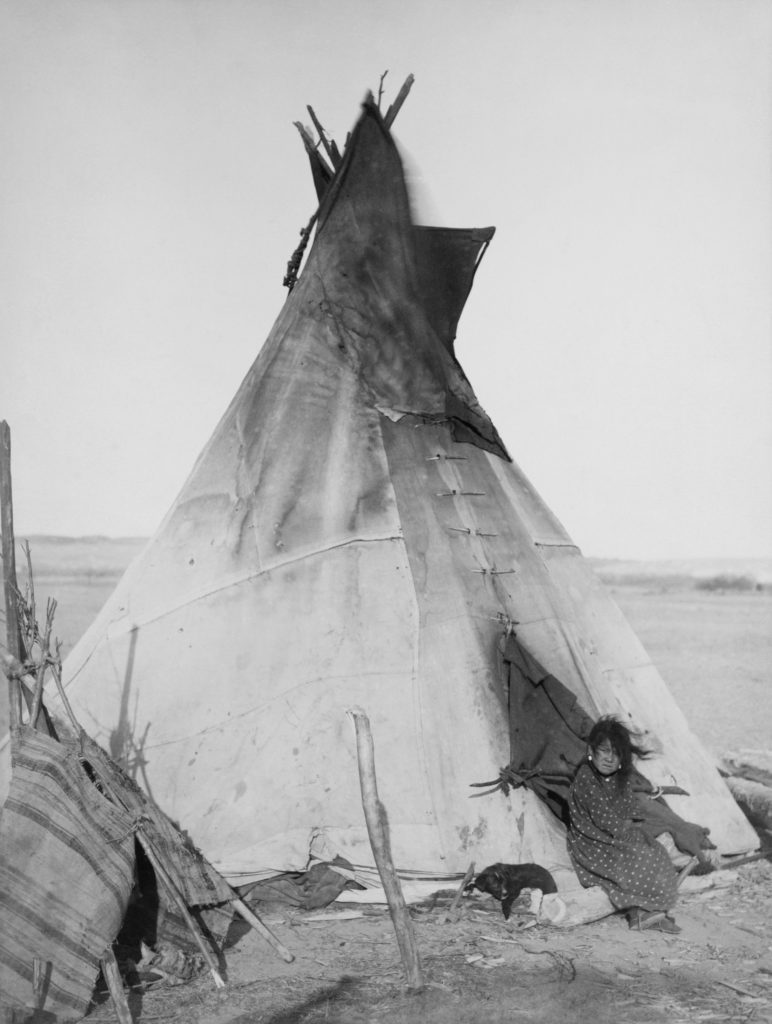 oglala_girl_in_front_of_a_tipi2